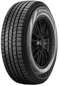Pirelli SCORPION™ ICE & SNOW