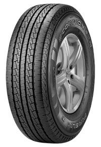 Pirelli Scorpion STR  A (North American Tread Pattern)
