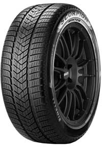 Pirelli SCORPION™ WINTER