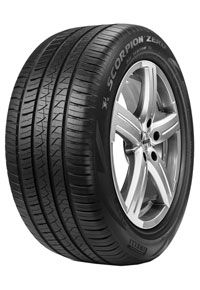 Pirelli Scorpion Zero All Season Plus