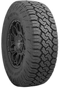 Toyo Open Country® C/T