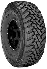 Toyo OPEN COUNTRY M/T®