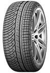 Michelin® Pilot Alpin PA4 (Asy)