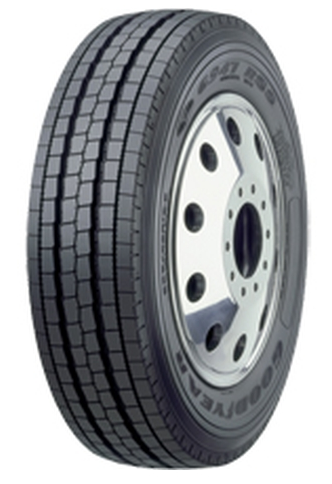 Goodyear G947 RSS™ Armor Max®