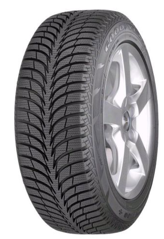 Goodyear ULTRA GRIP® ICE+