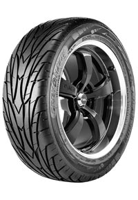 Atlas Tires Grey Hawk