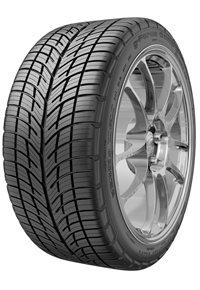 BFGoodrich® g-Force Comp-2 A/S