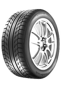 BFGoodrich® g-Force Sport COMP-2