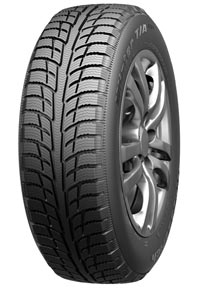 BFGoodrich® Winter T/A KSI