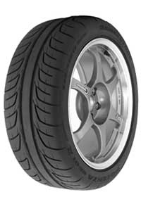 Bridgestone Potenza RE-01R with UNI-T