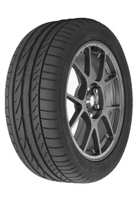 Bridgestone Potenza RE960A/S Pole Position with UNI-T