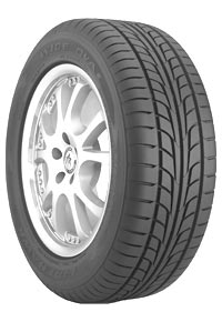Firestone Firehawk Wide Oval