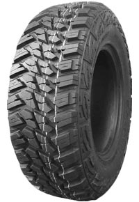 Greenball Kanati Mud Hog M/T