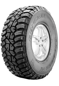 General Tires Carried | Tire Muffler Alignment in Rapid City, SD