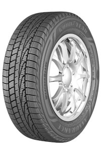 Goodyear Assurance® WeatherReady™