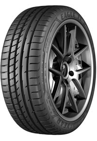 Goodyear Eagle® F1 Asymmetric 2™