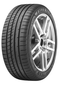 Goodyear Eagle® F1 Asymmetric 2™ ROF
