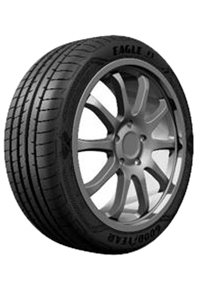 Goodyear Eagle® F1 Asymmetric 3