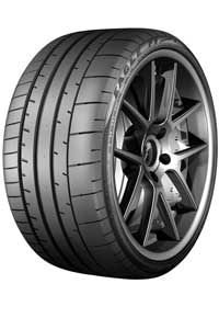 Goodyear Eagle F1 SuperCar 3