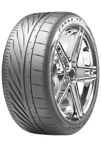 Goodyear Eagle® F1 SuperCar® G: 2 ROF