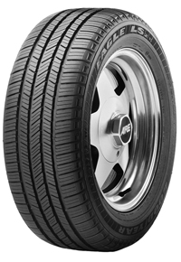 Goodyear Eagle® LS-2 SCT
