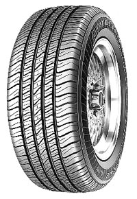 Goodyear Eagle® LS