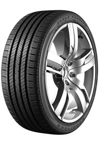 Goodyear Eagle Touring SCT (SoundComfort Technology)