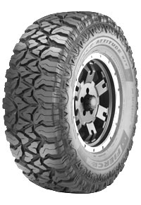 Goodyear Fierce Attitude M/T™