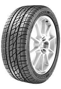 Goodyear Fierce Instinct ZR