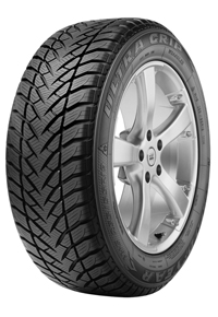 Goodyear Ultra Grip®+ SUV 4x4