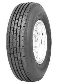 Hankook Dynapro AS RH03 (LT-Metric)