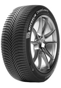 Michelin® CrossClimate™ +