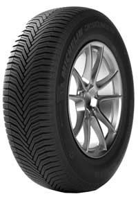 Michelin® CrossClimate™ SUV