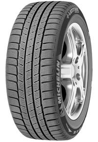 Michelin® Latitude® Alpin® HP