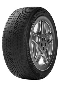 Michelin® Latitude® Alpin® LA2