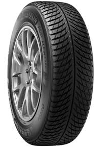 Michelin® Pilot®Alpin®5™ SUV