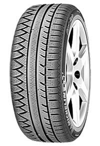 Michelin® Pilot Alpin PA3