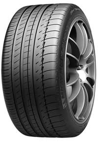 Michelin® Pilot® Sport PS2™