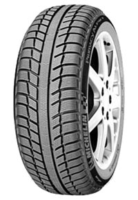 Michelin® Primacy™ Alpin® PA3™