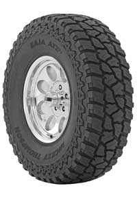Mickey Thompson Baja ATZ P3™