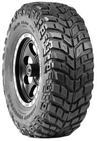 Mickey Thompson Baja Claw® TTC Radial