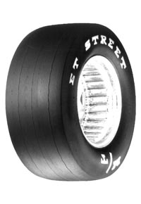 Mickey Thompson ET Street® Radial