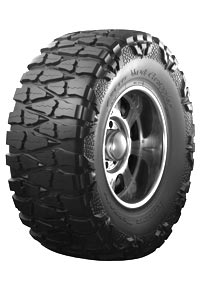Nitto Mud Grappler®