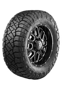 Nitto Ridge Grappler®