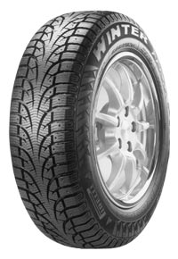 Pirelli WINTER CARVING™ EDGE