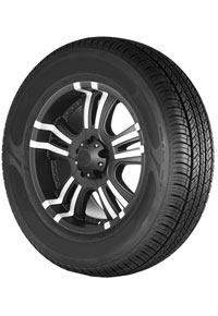 Sigma Wild Trail Touring CUV (Different Tread)