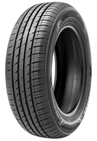 Summit HP Radial Trac II (5 Rib Tread)
