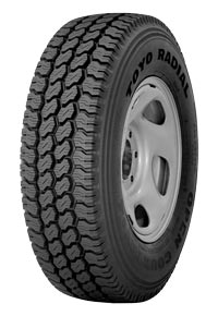 Toyo M-606 Open Country +4™