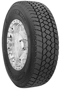 Toyo OPEN COUNTRY® WLT1